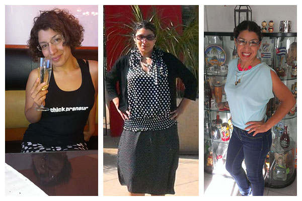 How a Busy Entrepreneur Lost 12 Pounds and Transformed Her Life