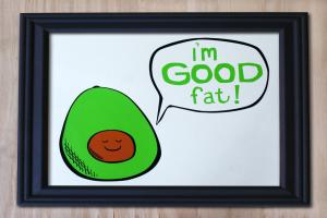 Avo good fat