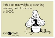 Calorie Counting Sucks – Here's an Alternative Solution