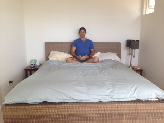 Why I Was Wrong – A Case For Making Your Bed