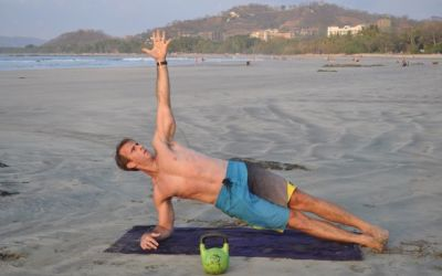 3 Ways Surf Training Will Get You Fit – Even If You Don't Surf