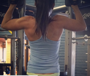 It's pull-up time!