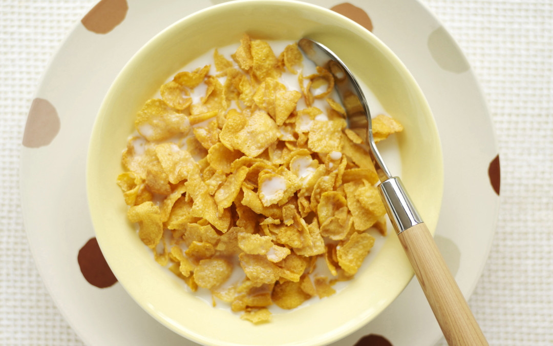 4 Breakfast Foods That Will Destroy Productivity