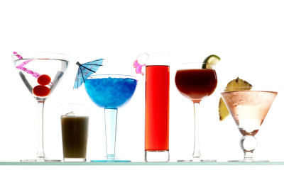 How To Drink Alcohol & Stay Fit