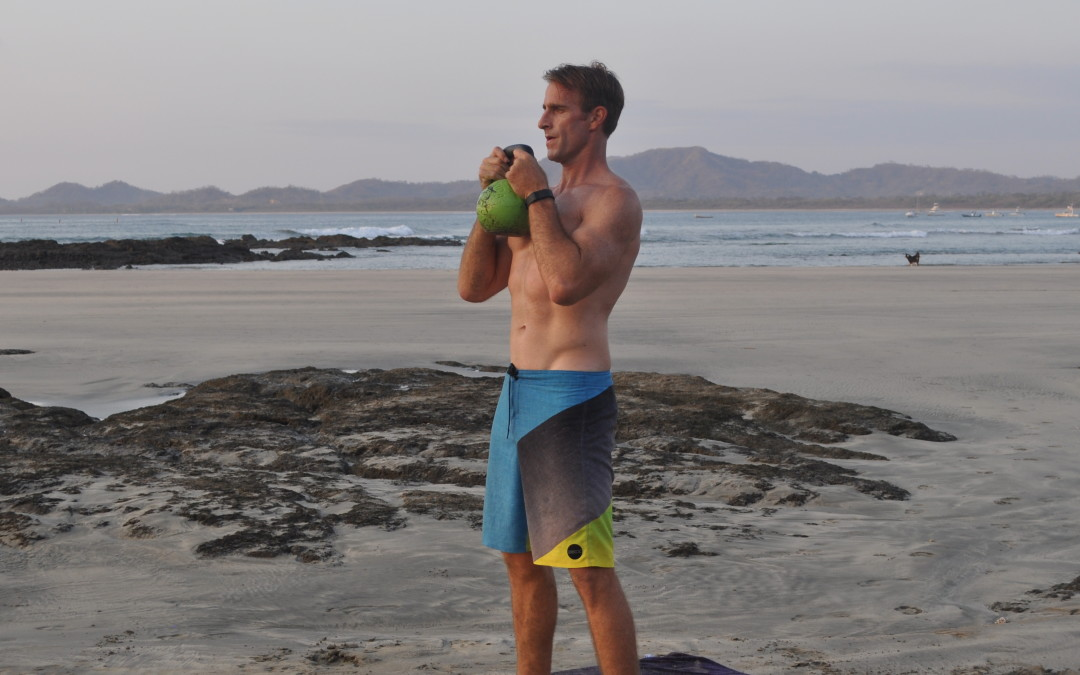 Limited Time For Exercise? Do This Short, Effective Workout